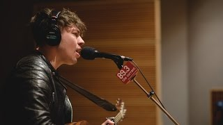 Barns Courtney - Golden Dandelions (Live on 89.3 The Current)
