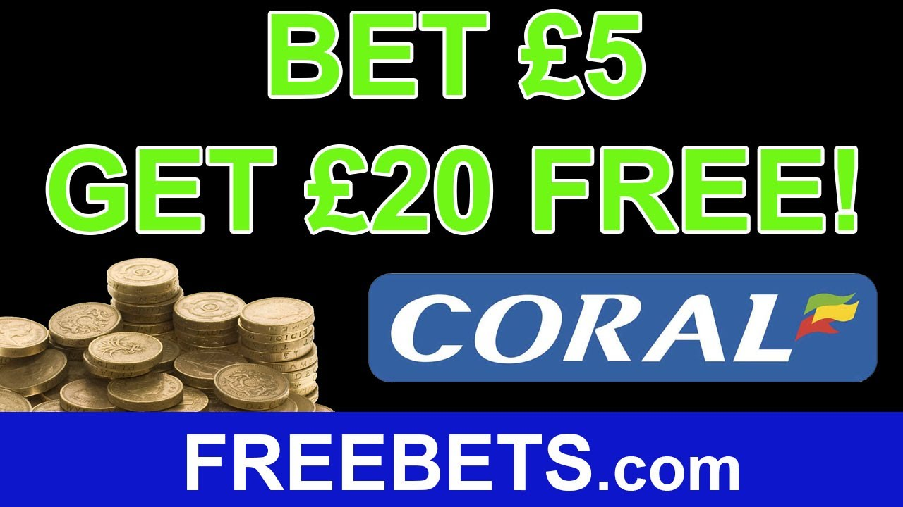 Bet 10 Get Free Bets