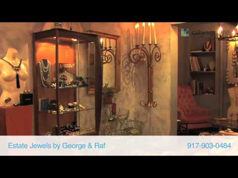 Estate Jewels by George & Raf