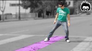 Street Lights - Joe Penna YouTube Videos