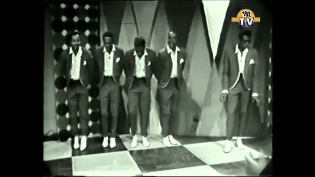 Download The Temptations - My Girl
