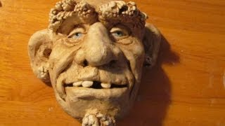 Sculpt a Face with Jonni
