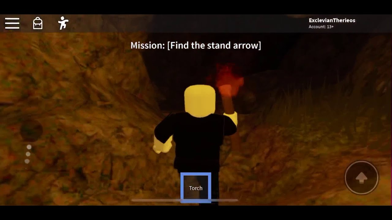 How To Find The Hidden Stand Arrow Jojo Chains Of Fate Roblox Youtube Also stand arrow is used in crafting of the tier 1 stands and the requiem arrow. how to find the hidden stand arrow jojo chains of fate roblox