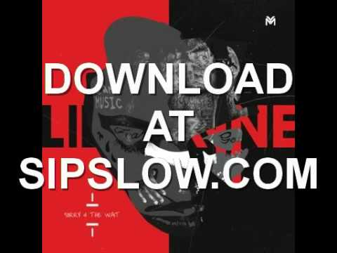 Lil Wayne - Sure Thing (6. Sorry For The Wait Mixtape) DOWNLOAD LYRICS