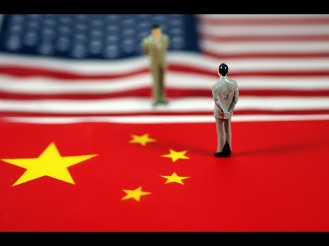 05/16/2018: Round 2 of China-US trade talks | Western author: Why the West misunderstands the DPRK?