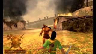 Age of Pahlevans RPG Game, Gameplay Trailer, Market-Version