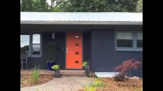 Make Your Modern | Vintage 1967 Fairview Ranch Home