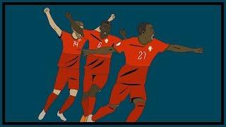 Portugal Transfer Success