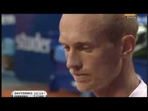 13 - N.Davydenko vs J.C.Ferrero - Umag 2009 Final - Full Match