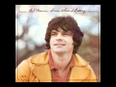 B.J. Thomas - Without a Doubt (1976)