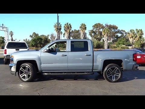 2016 Chevrolet Silverado 1500 San Diego, Escondido, Carlsbad, Chula Vista, El Cajon, CA 110632