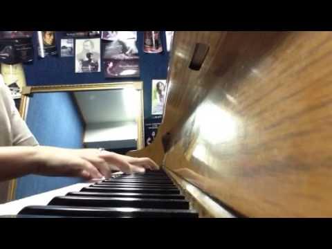 [Piano] 嵐 Arashi - Road to Glory