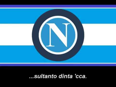 Inno SSC Napoli / Napoli's Anthem/Himno del Nápoles
