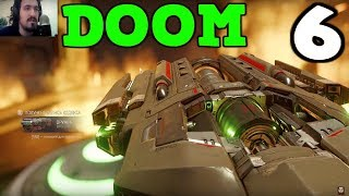 Doom 4 | Нашёл BFG-9000 #6