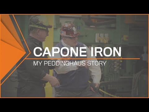 Structural Steel Fabricator Eliminates Outsourcing | Capone Iron