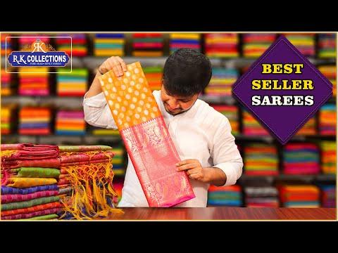 Best Seller Sarees