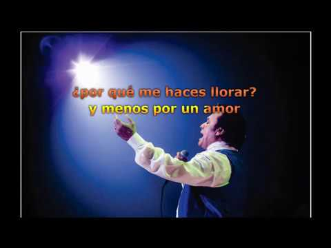 Mix Juan Gabriel - Hnos. Yaipen