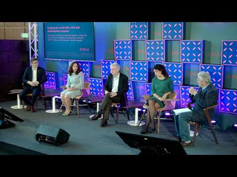 Keeping the world alive: tech and humanitarian response