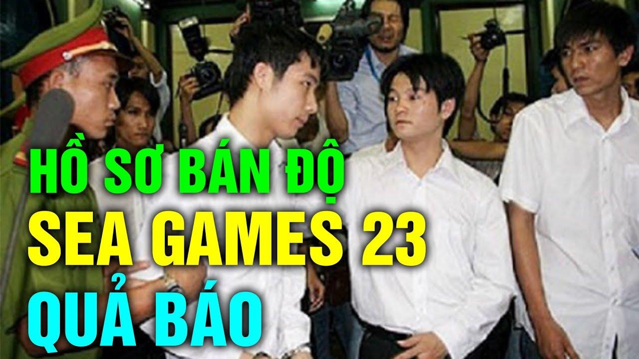Lật Lại Hồ Sơ Bán Độ Tại Sea Games 23, Cuộc Sống Các Cầu Thủ Ra Sao Sau 14 Năm?