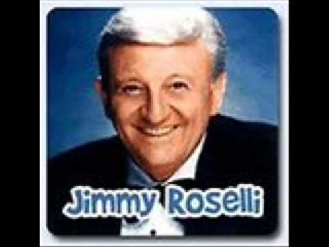 Jimmy Roselli-When I Lost You