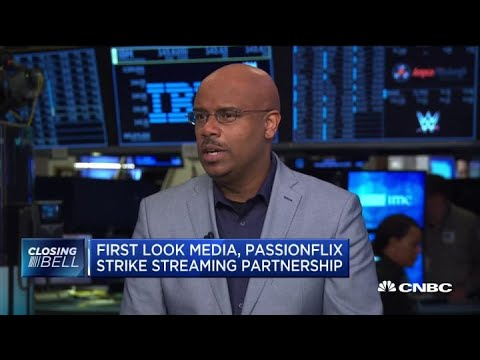 First Look Media, Passionflix Strike Streaming Partnership