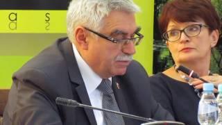 XXVII sesja Rady Miejskiej w Łasku cz.4