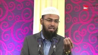 Kalma Tayyaba Aur Shaitani Kalme Ki Misal Quran Ne Kis Behtarin Andaz Se Di Hai By Adv. Faiz Syed