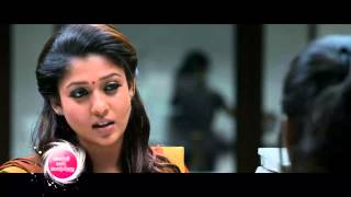 Raja Rani Dialogue Spot | Arya and Nayanthara