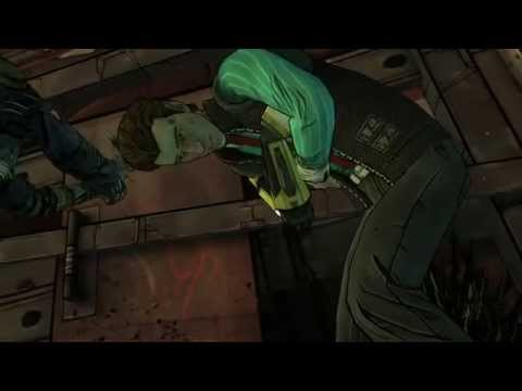 Tales from the Borderlands - All Death Scenes Episode 1 HD |