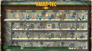 Fallout 4 003 - Псина Выживание
