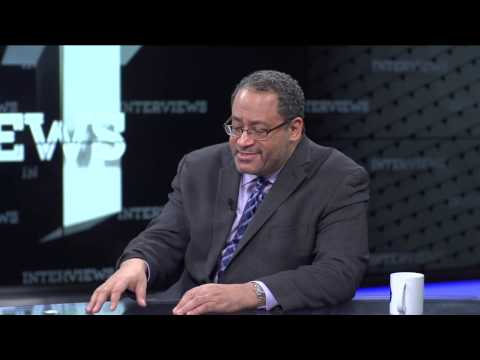 Michael Eric Dyson Interview With The Young Turks' Michael Shure
