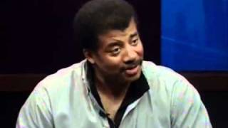 Carl Sagan's influence on Neil Tyson