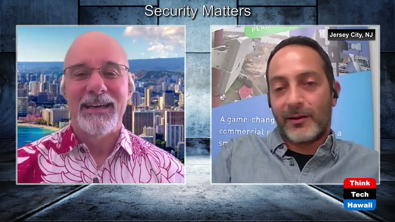 Magos: Revolutionary Radar Security (Security Matters)