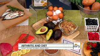 Anti-inflammation diet