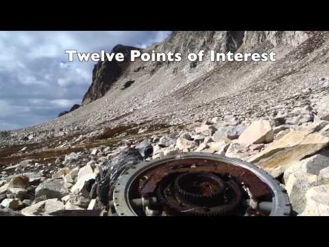 Explore Medicine Bow National Forest Promo Video