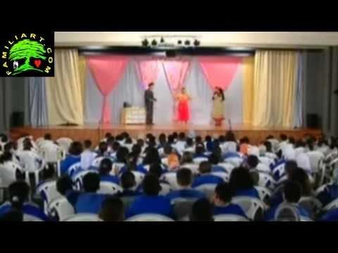 kids theatre for Arab Children 1 مسرح لبناني عربي للأطفال