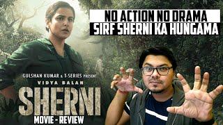 Sherni Movie HONEST REVIEW | Yogi Bolta Hai