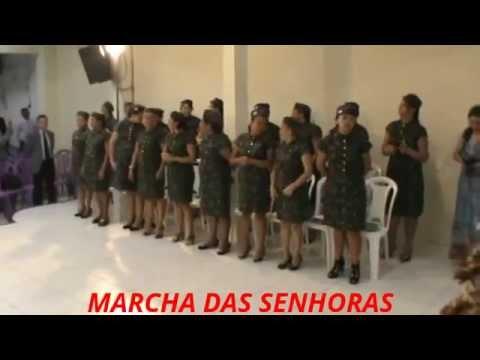 ASSEMBLEIA DE DEUS MINISTERIO TORRE FORTE,CONGRESSO UNIFICADO,MIN:DE SENHORAS.