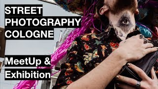 SPC Collective Meetup & Exhibition 2018 (Street Photography Cologne)