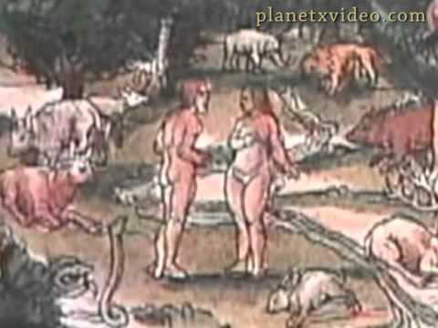 Anunnaki - Origins of humankind (Homo sapiens)