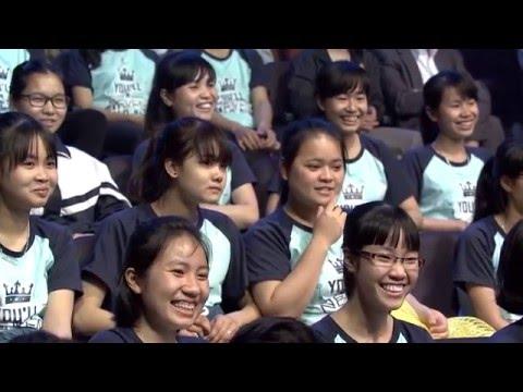 ĐƯỜNG LÊN ĐỈNH OLYMPIA 16: CUỘC THI THÁNG 1 - QUÝ 3 (13/03/2016)