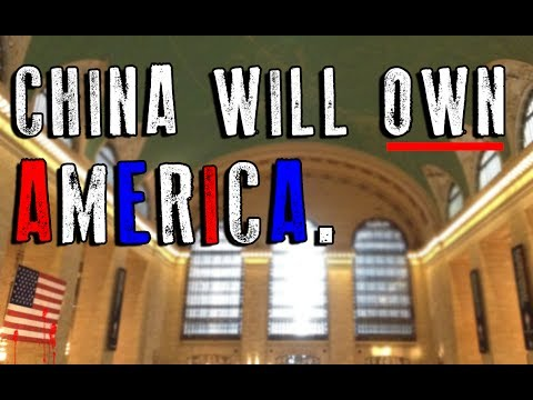 Red Alert! China GIVEN American Land and Assets!