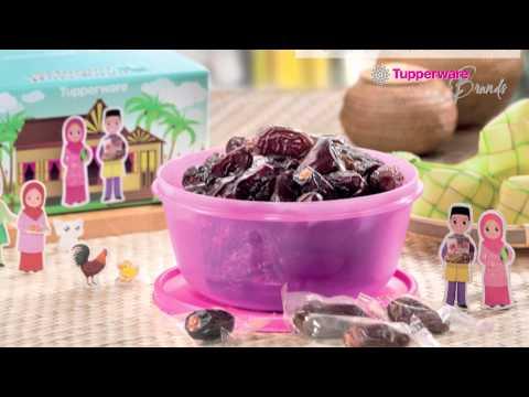 Share the joy of Raya with Tupperware