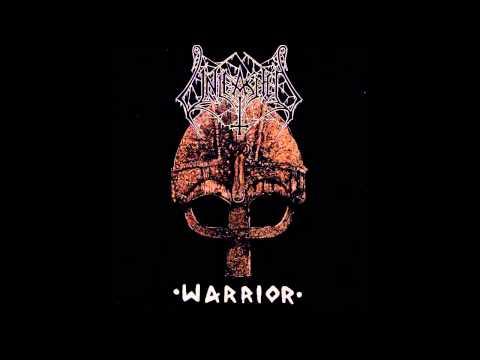 Unleashed - Warrior - full album