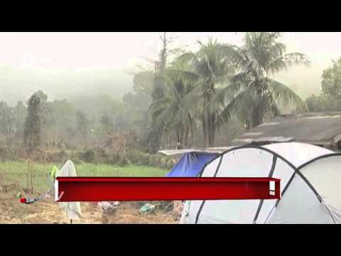 Banjir Di Sabah, Sarawak Hampir Pulih Sepenuhnya