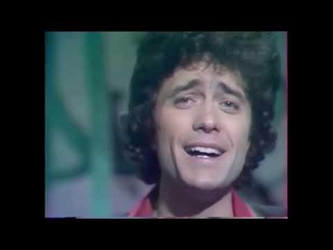 Gianni Nazzaro - Une fille de France (1976)