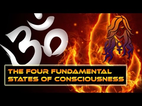 "The Mandukya Upanishad | Om and ""The Fourth"" State of Consciousness"