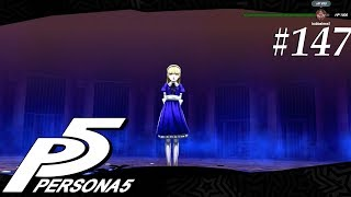 Persona 5 [147] The return of Alice