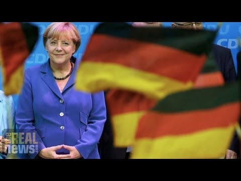 Merkel Wins While Her Government Loses Majority