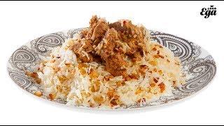 Бирьяни. Индийская кухня
